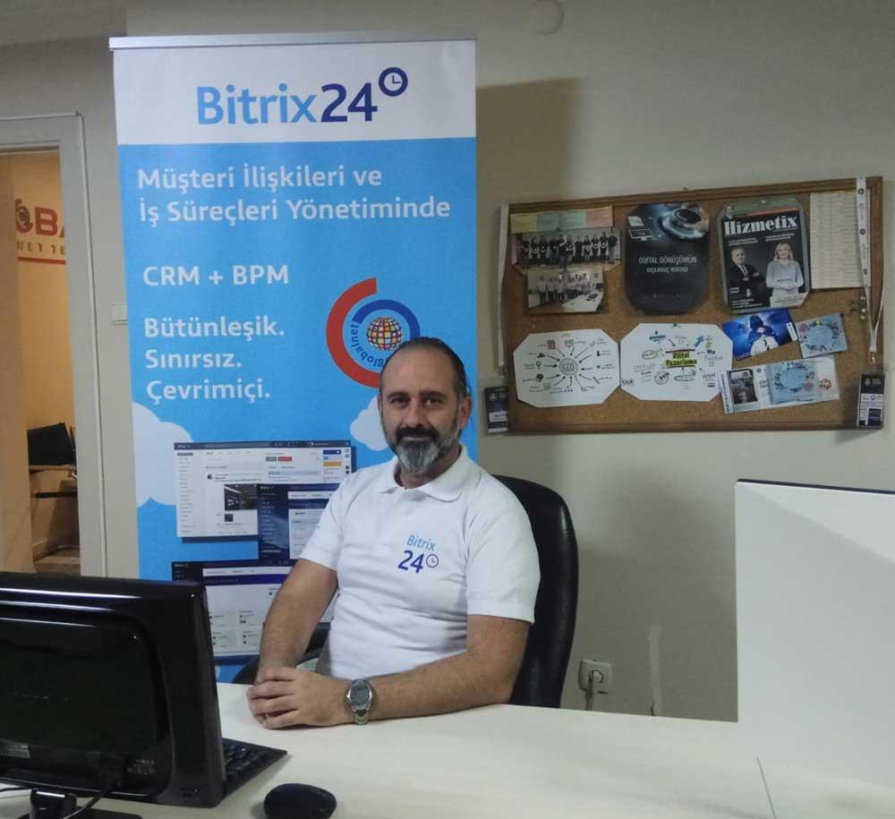 Bitrix24 GLOBALNET