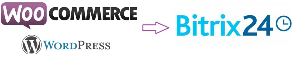 Bitrix24 – WooCommerce E-Ticaret Entegrasyonu