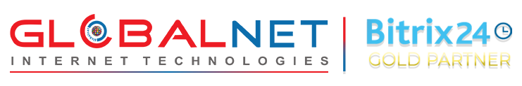Bitrix24 Gold Partner Logo
